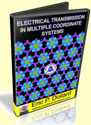 Electrical Transmission in Multiple Coordinate Systems by Paul Babcock